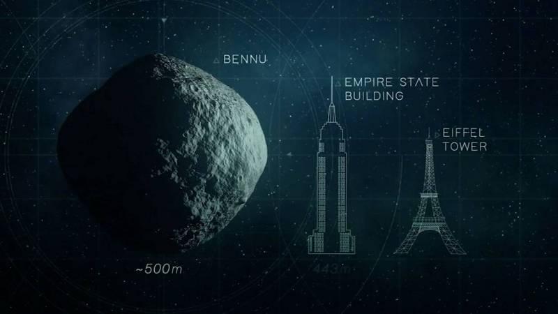 NASA предупреждает: 29 апреля 2020 года на Землю может