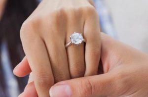 Выбрать красивое ювелирное кольцо можно, если следовать некоторым рекомендациям