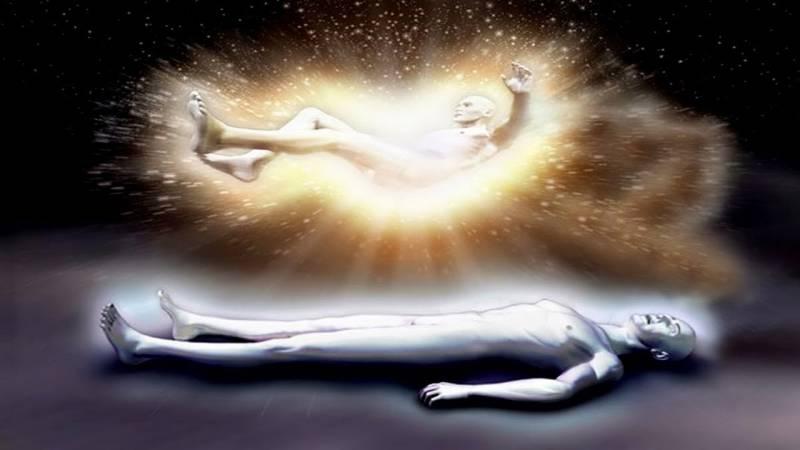 Сознание сохраняется и после смерти